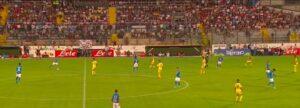 Napoli-Trento 7-0 highlights: Chiriches gol da centrocampo, Ounas prima gioia