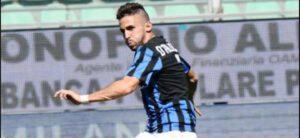 Calciomercato Benevento, Marco D'Alessandro arriva dall'Atalanta