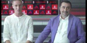 Serie A. Il Milan è il re del calciomercato, tutti in fuga dalla Fiorentina