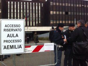 Reggio, processo Aemilia, si parla di Delrio e i cutresi. Giulietti alla Bindi...