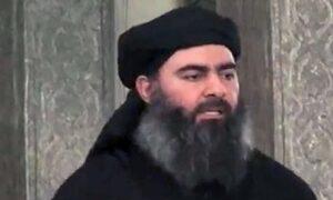 """Iraq: """"Al Baghdadi è ancora vivo"""""""