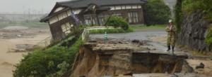Giappone, alluvione e piogge torrenziali: almeno 15 morti e 20 dispersi