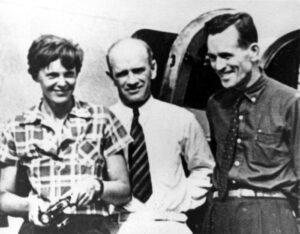 Amelia Earhart, dopo 80 anni una foto riapre il giallo della sua scomparsa