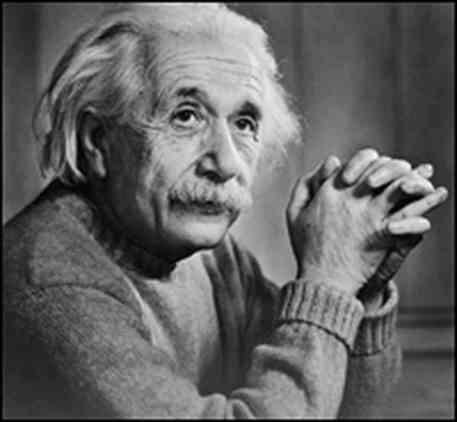 Errori veri e presunti di Einstein