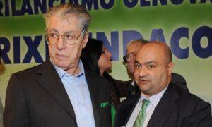 Lega Nord. Umberto Bossi e Francesco Belsito condannati per truffa