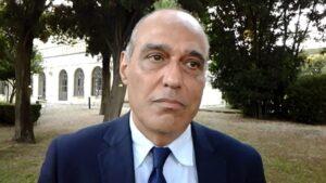 Carlo Paris ferito durante scontri a Gerusalemme, inviato Rai ustionato alla gamba da granata