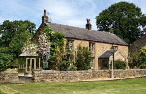 Casa delle streghe in vendita nel Regno Unito. Prezzo: 675,000 sterline