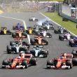 Gp Ungheria, doppietta Ferrari con Vettel e Raikkonen
