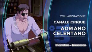 Mediaset, tutti i programmi in chiaro 2017/18. Il cartoon di Celentano, poi Morandi, Al Bano...