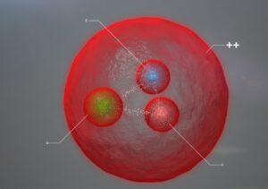 Cern, scoperta la particella Xi: aiuta a studiare la colla che unisce la materia
