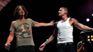Chester Bennington è morto nel giorno del compleanno di Chris Cornell, e quella lettera...