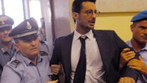 """Fabrizio Corona, no allo sblocco dei soldi sequestrati per pagare le tasse. """"Sono frutto di evasione"""""""