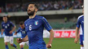 Calciomercato Inter, Antonio Candreva-Chelsea: Antonio Conte stravede per lui
