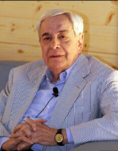 Enzo Bettiza, morto a 90 anni l'editorialista de La Stampa