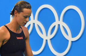 """Federica Pellegrini fuori dalla finale Mondiale dei 100: """"Diventeranno la mia gara"""""""