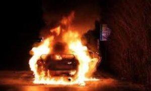 San Miniato (Firenze): Domenico Tripodi muore carbonizzato nella sua auto