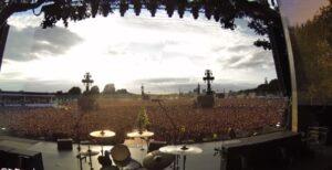 YOUTUBE Il pubblico di Hyde Park canta Bohemian Rhapsody dei Queen