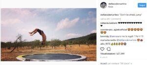 Stefano De Martino, incidente ad Ibiza davanti a Santiago: ecco cosa è successo VIDEO