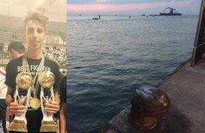 Riccardo Bellemo è morto, il 19enne annegato dopo un tuffo a Chioggia