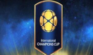 International Champions Cup, Juve, Roma, Inter e Milan: calendario delle partite, orario e diretta TV