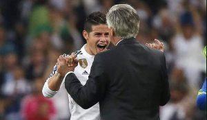 Calciomercato, James Rodriguez verso il Bayern Monaco. Sfuma l'illusione Milan