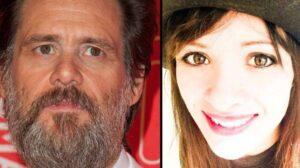 """Jim Carrey, famiglia della ex Cathriona White accusa: """"Non ha pagato il funerale"""""""