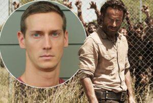 The Walking Dead, morto lo stuntman John Bernecker durante le riprese