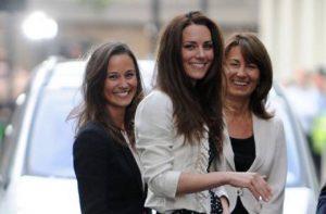 Kate Middleton e famiglia come le sorelle Kardashian: tra eventi, mondanità e...