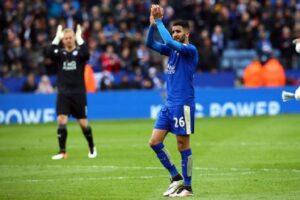 Calciomercato Roma: Riyad Mahrez, la notizia clamorosa