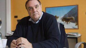 """Clemente Mastella, avviso di garanzia per scarichi fogne: """"Medito dimissioni"""""""