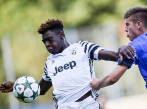 Juventus, Kean resta? Per Keita, bianconeri potrebbero inserire Rincon nella trattativa