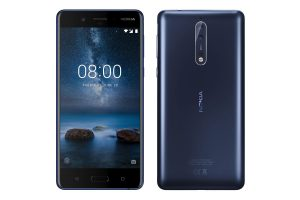 Nokia 8, lo smartphone di fascia alta che sfida iPhone di Apple e Samsung Galaxy