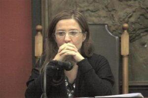 Gragnano, scandalo scuolabus: assolta l'ex sindaco Annarita Patriarca e gli altri imputati