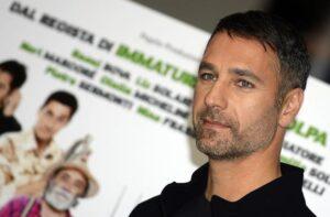 Raoul Bova condannato ad un anno e 6 mesi per aver evaso 680mila euro