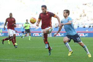 Calciomercato Roma: Lucas, Clichy, Manolas, Rudiger. Le ultimissime