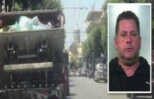 Tommaso Dal Gaudio, capo cantiere con la terza media e 5mila euro di stipendio