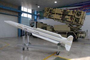Il missile Sayyad 3