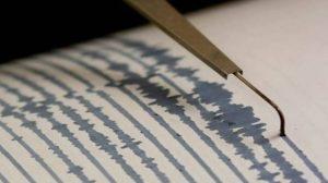Terremoto, scossa di magnitudo 3.2 vicino Isola Capo Rizzuto