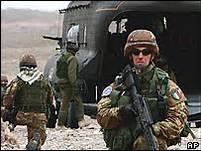 Militari italiani in Afhanistan