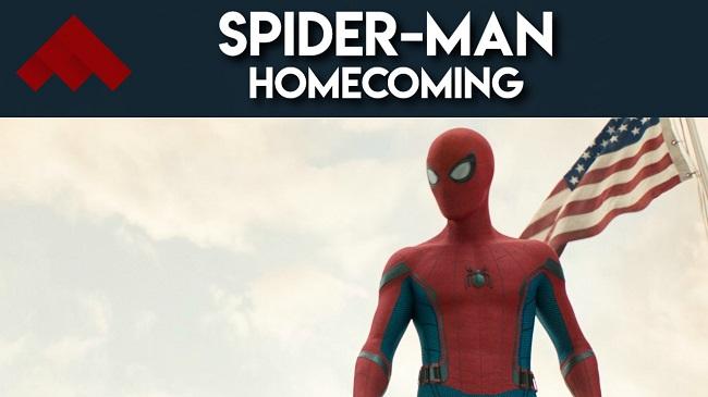 YOUTUBE Spider-Man Homecoming: video recensione del terzo reboot dell'uomo ragno