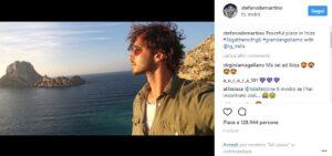 Stefano De Martino e Cristiano Ronaldo, stesso locale ad Ibiza: fan scelgono il ballerino per il selfie, ecco perché