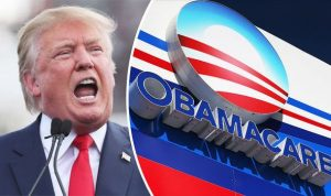 Trump sbatte ancora sull'Obamacare. E anche l'eroe McCain gli vota contro