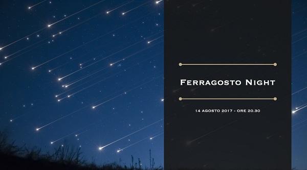 Ferragosto Night a Casa Vissani: appuntamento imperdibile. Tutte le info