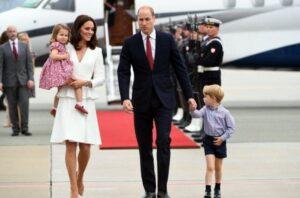 """Kate Middleton a William: """"Dobbiamo avere altri figli"""""""