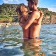 Michela Persico e Daniele Rugani a Gardaland, lui si aggrappa così... 04