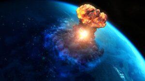 """Fine del mondo, David Mead: """"Avverrà il 23 settembre, lo dice la Bibbia"""""""