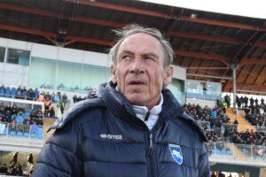 Pescara-Foggia 5-1, è già Zemanlandia: tripletta di Pettinari