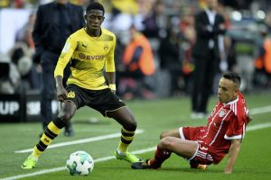 Calciomercato, Ousmane Dembélé al Barcellona: 150 milioni al Dortmund