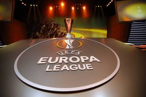 Sorteggio playoff Europa League