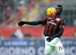 """Milan, Niang e il certificato: """"Stress per quello che succede fuori dal campo"""""""
